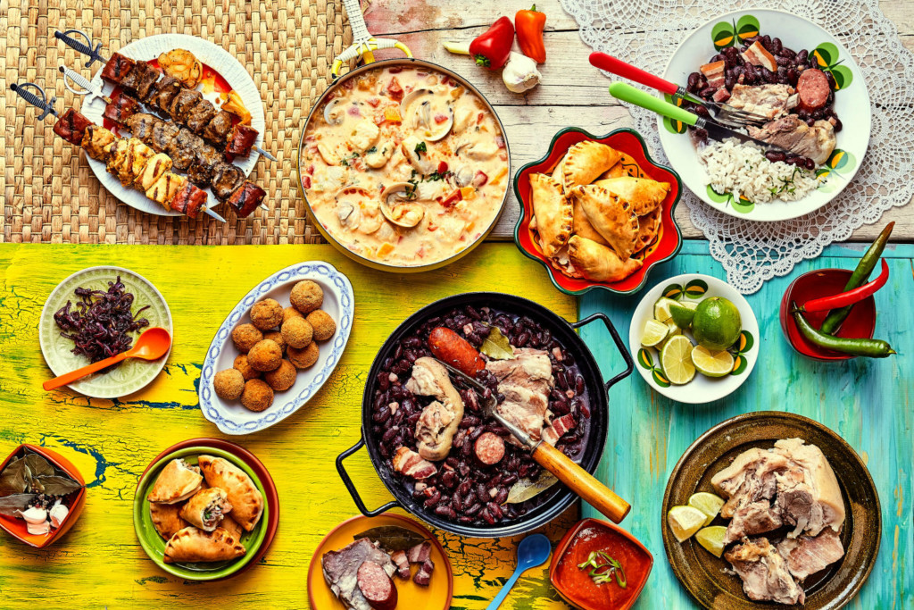 Best Brazilian Food Miami