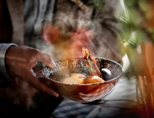 Bouillabaisse – Keitossa 10 uutta ideaa