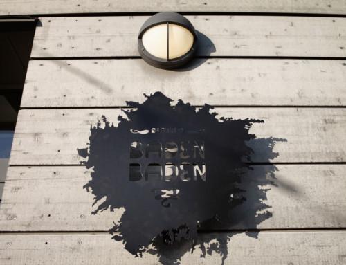 Bistro Badenbaden – välimerellinen aarre. Vai juhlatila?