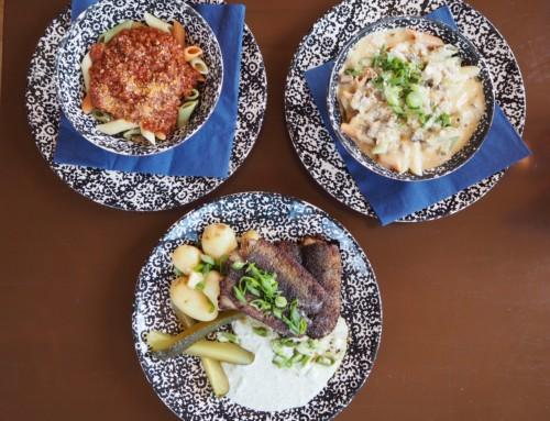 Täydellinen resepti kesäiseen Helsinkiin – Pihlajasaari